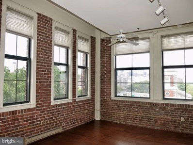 315 New Street UNIT 621, Philadelphia, PA 19106 - MLS#: 1002116654