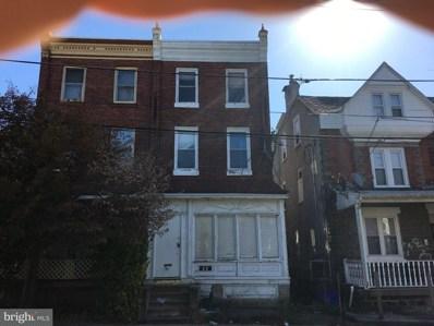 22 E Clapier Street, Philadelphia, PA 19144 - #: 1002116662