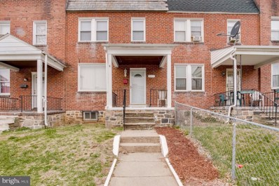 308 Monastery Avenue, Baltimore, MD 21229 - MLS#: 1002116702