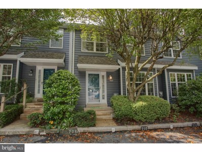 710 Driftwood Lane, Downingtown, PA 19335 - MLS#: 1002116722