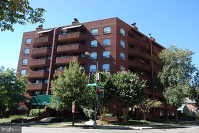 4444 Connecticut Avenue NW UNIT 102, Washington, DC 20008 - MLS#: 1002116726