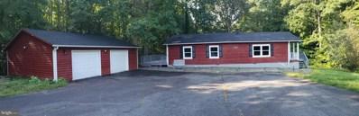 10120 Edenton Road, Partlow, VA 22534 - #: 1002116734