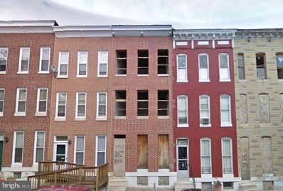 1731 Caroline Street, Baltimore, MD 21213 - MLS#: 1002116736