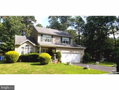 142 Split Rock Road, Browns Mills, NJ 08015 - #: 1002116930