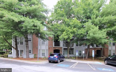 4401 Silverbrook Lane UNIT B-201, Owings Mills, MD 21117 - MLS#: 1002116936