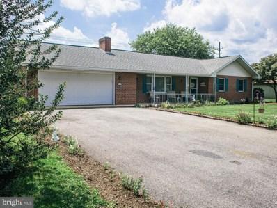 490 Starr Avenue, Chambersburg, PA 17202 - MLS#: 1002116952
