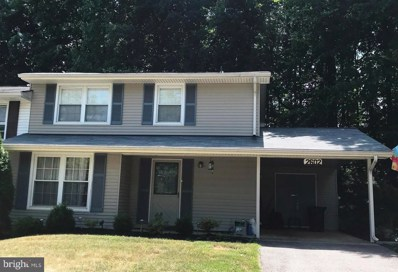 2602 April Dawn Way, Gambrills, MD 21054 - MLS#: 1002116954