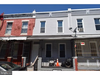 3336 Mutter Street, Philadelphia, PA 19140 - MLS#: 1002116992