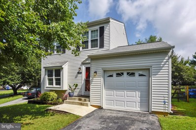 13417 Cloverdale Place, Germantown, MD 20874 - #: 1002117020