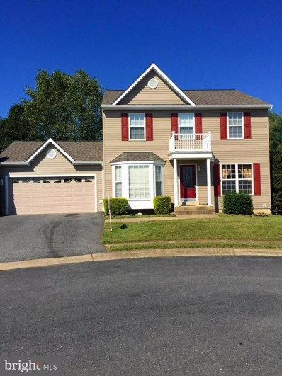 7 Peachy Court, Stafford, VA 22554 - MLS#: 1002117042
