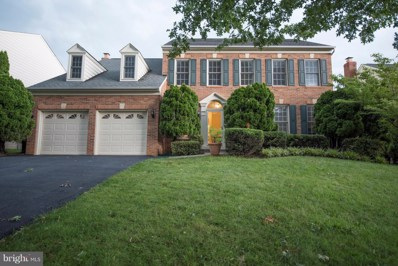 10629 Morning Field Drive, Potomac, MD 20854 - #: 1002117064