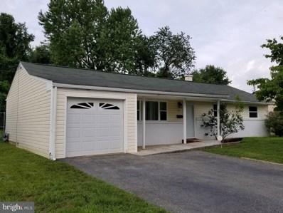712 Birchwood Drive, Newark, DE 19713 - MLS#: 1002117070