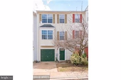 1324 Hampshire Drive UNIT 7B, Frederick, MD 21702 - #: 1002117098