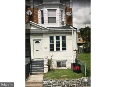 6019 Spruce Street, Philadelphia, PA 19139 - MLS#: 1002117142