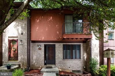 7865 Briardale Terrace, Rockville, MD 20855 - MLS#: 1002117182