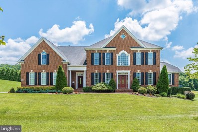 2562 Bridlewood Court, Finksburg, MD 21048 - #: 1002117252
