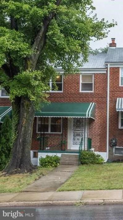 1045 Cooks Lane, Baltimore, MD 21229 - MLS#: 1002117766