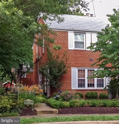 1527 Woodbine Street, Alexandria, VA 22302 - MLS#: 1002117778