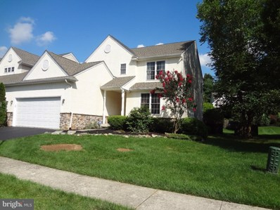 904 Chiswell Drive, Downingtown, PA 19335 - MLS#: 1002117892