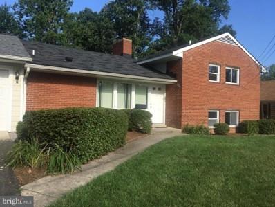 5507 Joplin Street, Springfield, VA 22151 - MLS#: 1002117922
