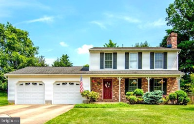 1417 Cheltenham Lane, Bel Air, MD 21014 - MLS#: 1002117932