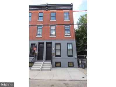 2332 Emerald Street, Philadelphia, PA 19125 - MLS#: 1002117938