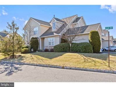 55 Palmer Drive, Moorestown, NJ 08057 - MLS#: 1002118092