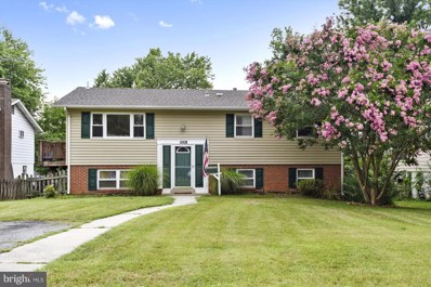 5008 Stewart Court, College Park, MD 20740 - MLS#: 1002118152