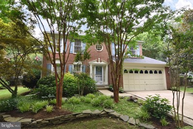 1704 Picadilly Road, Crofton, MD 21114 - MLS#: 1002118164