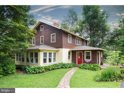 607 Millers Hill, Kennett Square, PA 19348 - MLS#: 1002118186