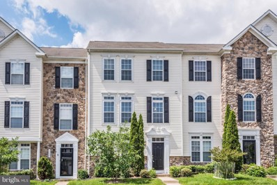 1734 Theale Way, Hanover, MD 21076 - MLS#: 1002118222