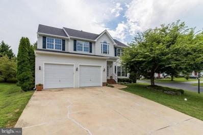 11 Pin Oak Court, Stafford, VA 22554 - MLS#: 1002118224
