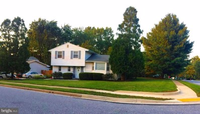 2301 Foxley Road, Lutherville Timonium, MD 21093 - MLS#: 1002118238