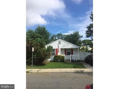 123 E Buck Street, Paulsboro, NJ 08066 - MLS#: 1002118250