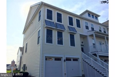 9904 Bay Court Lane UNIT 1, Ocean City, MD 21842 - MLS#: 1002118266