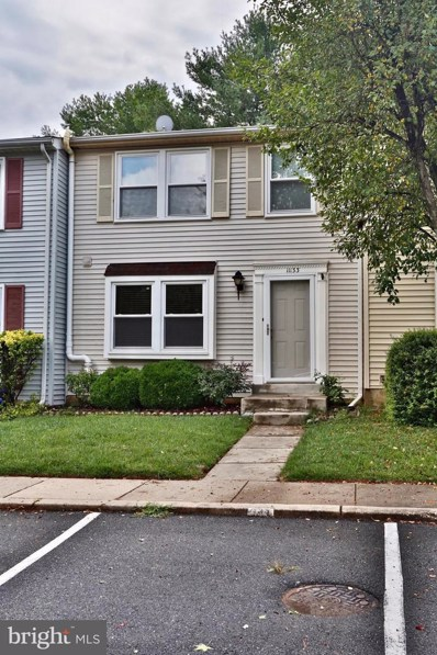 11133 Captains Walk Court, North Potomac, MD 20878 - MLS#: 1002118320