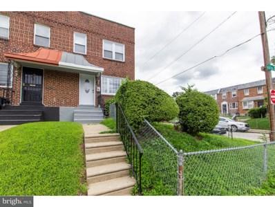 1171 E Hortter Street, Philadelphia, PA 19150 - MLS#: 1002118354
