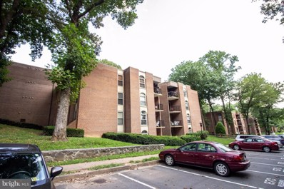 3318 Woodburn Village Drive UNIT 31, Annandale, VA 22003 - MLS#: 1002118434