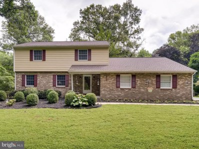 3201 Whitefield Road, Churchville, MD 21028 - MLS#: 1002118440