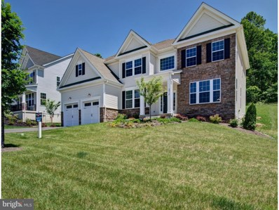 10 Augusta Drive, Chester Springs, PA 19425 - #: 1002118474