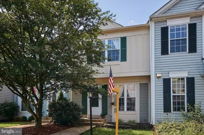 14757 Green Park Way, Centreville, VA 20120 - MLS#: 1002118478