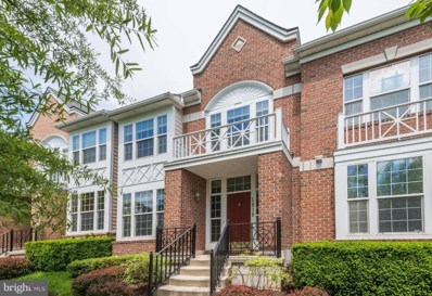 5918 Perfect Calm Court UNIT A4-9, Clarksville, MD 21029 - MLS#: 1002118524