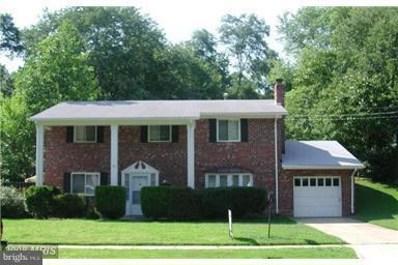 8114 Springfield Village Dr. Drive, Springfield, VA 22152 - MLS#: 1002119354