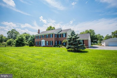 799 Crums Church Road, Berryville, VA 22611 - MLS#: 1002119374
