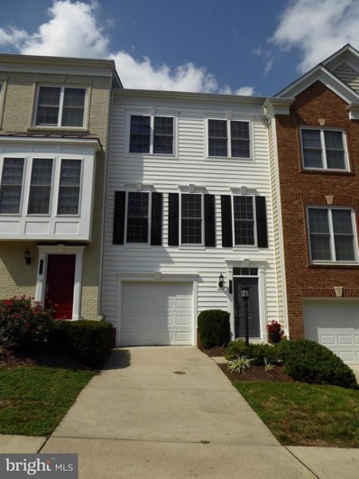 2155 Oberlin Drive UNIT 135A, Woodbridge, VA 22191 - MLS#: 1002120218