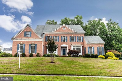 13302 Big Cedar Lane, Bowie, MD 20720 - #: 1002120220