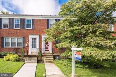 1419 Putty Hill Avenue, Baltimore, MD 21286 - #: 1002120228