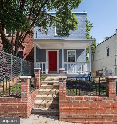 131 Darrington Street SW, Washington, DC 20032 - MLS#: 1002121072