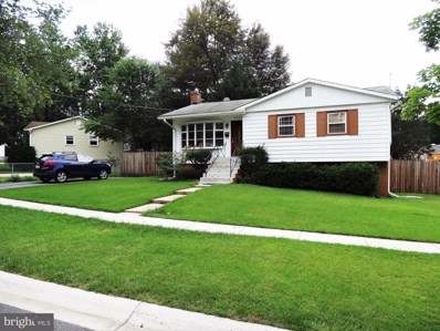 2614 Cory Terrace, Silver Spring, MD 20902 - MLS#: 1002121086