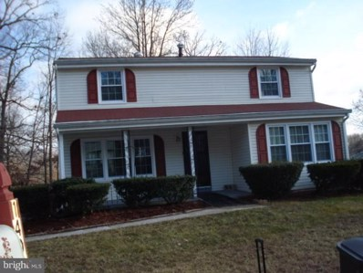 1405 Willshire Drive, Aberdeen, MD 21001 - MLS#: 1002121090